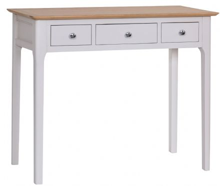 Newhaven Grey Painted Dressing Table